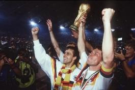 جام جهانی 1990-آلمان-آرژانتین