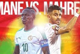 گام به گام با مسابقات جام ملت های آفریقا 2019؛ الجزایر قهرمان جام لقب گرفت