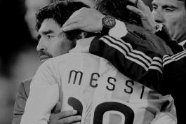 آرژانتین-بارسلونا-جام جهانی 2010-argentina