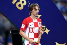 هافبک تیم ملی کرواسی