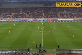 خلاصه بازی بلژیک 3-1 روسیه (مقدماتی یورو 2020)