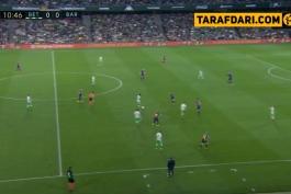 لیونل مسی-لالیگا-بارسلونا-لوئیس سوارز-Lionel Messi-Laliga-barcelona