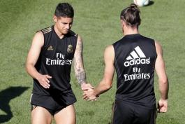 اسامی بازیکنان رئال مادرید برای دیدار مقابل سلتاویگو؛ هامس و بیل دعوت شدند
