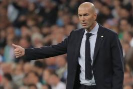 زین الدین زیدان-رئال مادرید-لالیگا-Zidane-Laliga-Real Madrid