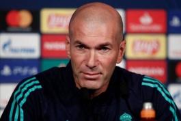 زیدان-رئال مادرید-لیگ قهرمانان اروپا-Zidane-Real Madrid-Champions League