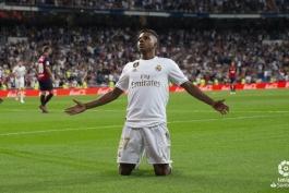 رودریگو گوئس-رئال مادرید-لالیگا-Rodrygo Goes-Real Madrid