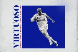 جام جهانی ۲۰۰۶ آلمان-زیدان-brazil-france