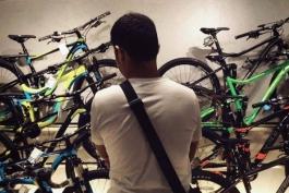 دوچرخه کوهستان-دوچرخه جاده-دوچرخه کراس-Road Bikes-Cyclocross Bikes-Mountain Bikes