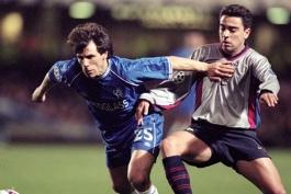 دانلود بازی کامل کلاسیک چلسی - بارسلونا (یک چهارم نهایی لیگ قهرمانان اروپا-1999/2000)