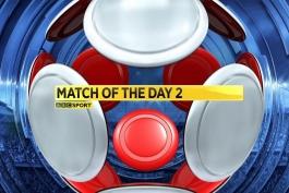 برنامه Match of the Day (شنبه -هفته سی و چهارم فصل 2017/18)