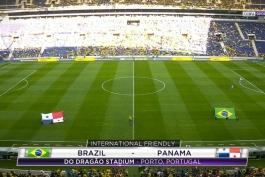دوستانه ملی-friendly match