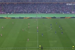 فینال لیگ اروپا-UEL