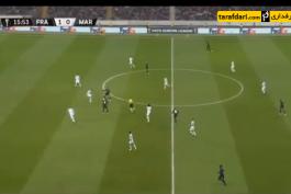 مارسی-آینتراخت فرانکفورت-Eintracht Frankfurt-Marseille