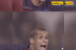 میلان-بارسلونا-milan-barcelona