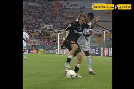 رم-لیگ قهرمانان اروپا-ROMA-UCL