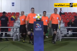 لیگ قهرمانان آسیا-afc championse league