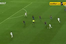 بارسلونا-رئال مادرید-لالیگا-barcelona-real madrid