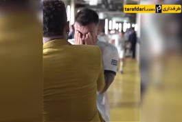 لیونل مسی-برزیل-آرژانتین-lionel messi-argentina