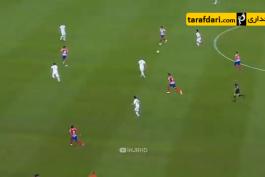 رئال مادرید-اتلتیکو مادرید-real madrid