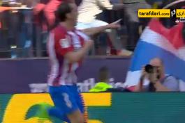 اتلتیکو مادرید-لالیگا-la liga-atletico madrid