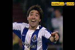 پورتو-بارسلونا-لیگ قهرمانان اروپا-porto-barcelona