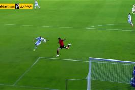 رئال مادرید-کریم بنزما-لالیگا-real madrid-la liga