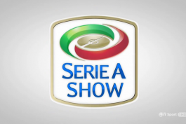 برنامه Serie A Highlights (هفته سی و هشتم فصل 2018/19)
