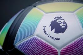 لوگوی لیگ برتر انگلیس - فوتبال - لیگ جزیره