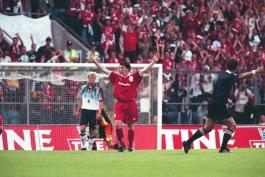 Liverpool-لیورپول- لیگ برتر انگلیس