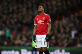 Anthony Martial - Manchester United - منچستر یونایتد