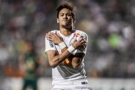 سانتوس - santos - neymar