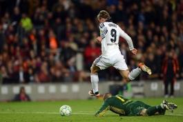 بارسلونا-چلسی-لیگ قهرمانان اروپا-Chelsea-Barcelona