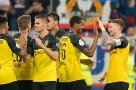بوندس لیگا-دورتموند-Bundesliga