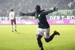 بوندس لیگا-آلمان-فرانسه-دورتموند-وولفسبورگ-Bundesliga