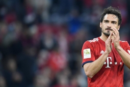 بوندس لیگا-بایرن مونیخ-دورتموند-Bundesliga
