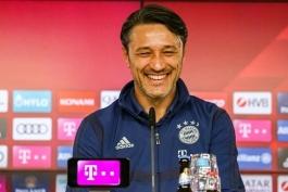 بوندس لیگا-بایرن مونیخ-Bayern Munich