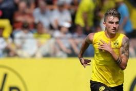 بوندس لیگا-دورتموند-Dortmund