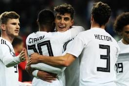 مانشافت-آلمان-تیم ملی آلمان-بایرن مونیخ-یواخیم لوو