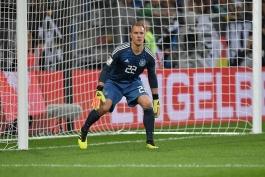 آلمان-تیم ملی آلمان-دروازه بان آلمان-بارسلونا-مانوئل نویر