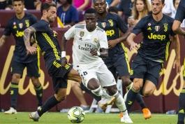 رئال مادرید - یوونتوس