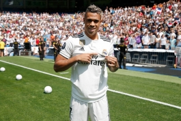 Mariano Diaz - Real Madrid