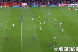 🔶 خلاصه بازی بارسلونا 5 - 0 سلتاویگو 🔶