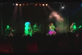 """اجری متال """"ای قشنگ تر از پریا"""" توسط یک گروه متال ایتالیایی"""