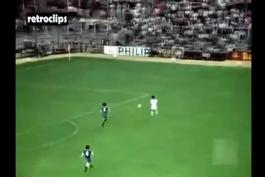 پلی به گذشته ، فینال کوپادلری بین رئال مادرید و کاستیا 80-1979