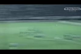 کلیپ؛ 10 ضربه آزاد زن برتر تاریخ فوتبال