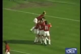 بازیهای ماندگار؛ نیمهنهایی لیگ قهرمانان اروپا (1989-1988)، میلان5(6)-(1)0 رئالمادرید؛ به جهنم سن سيرو خوش آمديد