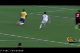 مهارت های فوق العاده وینیسیوس; خرید جدید رئال مادرید