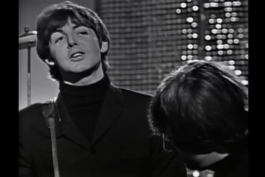 (The Beatles - We can work it out (Video