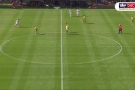 برترین کارهای ترکیبی و گلهای لیدزیونایتد زیر نظر مارچلو بیلسا(1)