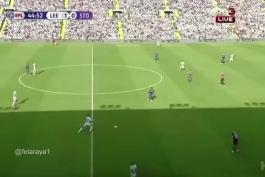 برترین کارهای ترکیبی و گلهای لیدزیونایتد زیر نظر مارچلو بیلسا(2)